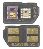 Proximity Sensor für VTR-L29 Huawei P10