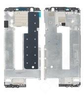 Front Frame für TA-1046, TA-1055 Nokia 7 Plus
