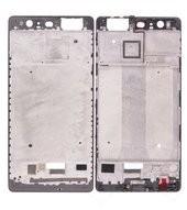 Front Frame black für Huawei P9 Plus