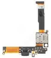 Charging Port + Flex für TA-1005 Nokia 8 Sirocco