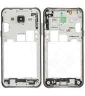 Main Frame für J500FSamsung Dual Galaxy J5 - black