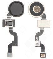 Fingerprint Sensor + Flex für G020C, G020G Google Pixel 3a XL - just black
