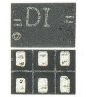 IC Analog Switch für J415F Samsung Galaxy J4+