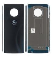 Battery Cover für XT1926 Motorola Moto G6 Plus - nimbus
