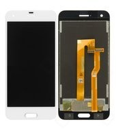 LCD + Toucheinheit white für HTC One A9s