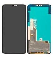 Display (LCD + Touch) für V405 LG V40 - new platinum grey
