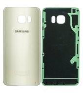 Battery Cover für G928F Samsung Galaxy S6 Edge+ - gold