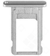 SIM tray für Apple iPad Air 2 - silver