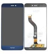 LCD + Touch für ALE-L04, ALE-L21 Huawei P8 Lite - blue