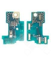 Antenna Board 2A für H8116 Sony Xperia XZ2 Premium