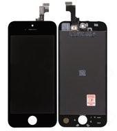 LCD + Touch für Apple iPhone SE - black