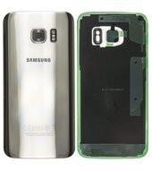 Battery Cover für G930F Samsung Galaxy S7 - silver