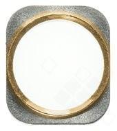 Home Button gold für Apple iPhone 6