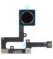 Fingerprint Sensor + Flex für TA-1119, TA-1128 Nokia 8.1 - iron