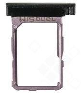 SIM / SD Tray für H791 LG Nexus 5X - black