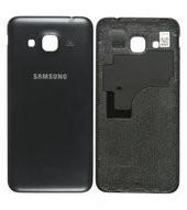 Battery Cover für J320FN Samsung Galaxy J3 (2016) - black