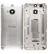 Back cover silver für HTC One M9+