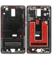 Front Frame für ALP-L09, L29 Huawei Mate 10 - black bulk