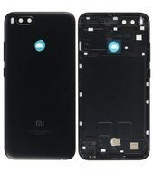 Battery Cover für Xiaomi Mi A1 - black