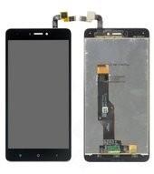 Display (LCD + Touch) für Xiaomi Redmi Note 4 - black
