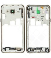 Main Frame für J500F Samsung Dual Galaxy J5 - gold