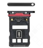 SIM Tray für VOG-L29, VOG-L09, VOG-L04 Huawei P30 Pro - black