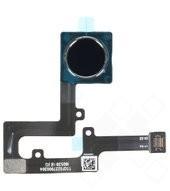 Fingerprint Sensor + Flex für TA-1119, TA-1128 Nokia 8.1 - blue