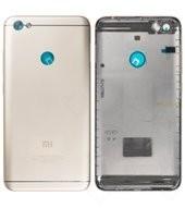 Battery Cover für Xiaomi Redmi Note 5A - gold