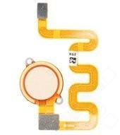 Flex Fingerprint Sensor für Xiaomi Mi A2 Lite - gold