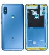 Battery Cover für Xiaomi Redmi Note 6 Pro - blue