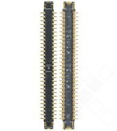 Board Connector BTB 2 x 29 Pin für Samsung Galaxy S6 Edge Plus, S7, S7Edge