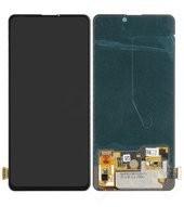Display (LCD + Touch) für Xiaomi Mi 9T, Mi 9T Pro - black