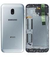 Battery Cover für J330F Samsung Galaxy J3 2017 - silver