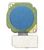 Fingerprint Sensor + Flex für (LLD-L31) Honor 9 Lite - sapphire blue