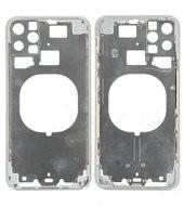 Main Frame für Apple iPhone 11 Pro Max - silver