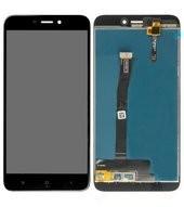 Display (LCD + Touch) für Redmi 4X - black