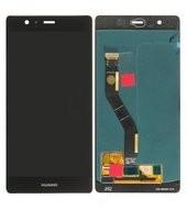 LCD + Touch 3D-Funktion für Rev 2.1 Huawei P9 Plus - quartz grey