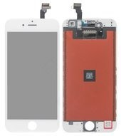 LCD + Touch für Apple iPhone 6 - white