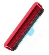Power Key (Intel Key) für N970F Samsung Galaxy Note 10 - aura red
