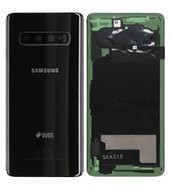 Battery Cover für G973F Samsung Galaxy S10 DUOS - prism black