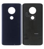 Battery Cover für XT1965 Motorola Moto G7 Plus - deep indigo