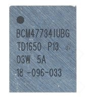 IC BCM47734 Bluetooth für Apple iPhone 7 Plus