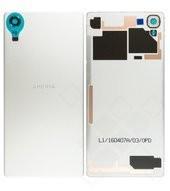 Battery cover für F5121, F5122 Sony Xperia X - white