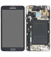 Display LCD + Touch für N7505 Samsung Galaxy Note 3 Neo - black